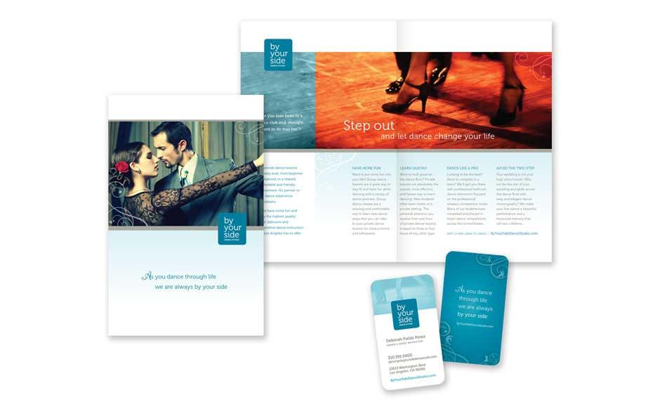 Brand Design, Brochure Design, Business Card Design & Web Design for ...