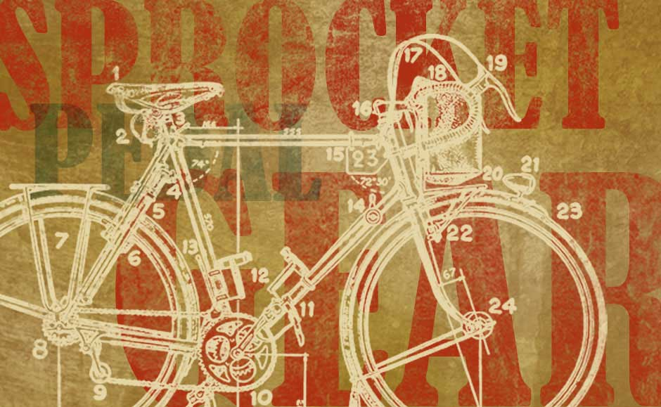 Brand Design Positioning for Vintage Bicycle Restoration