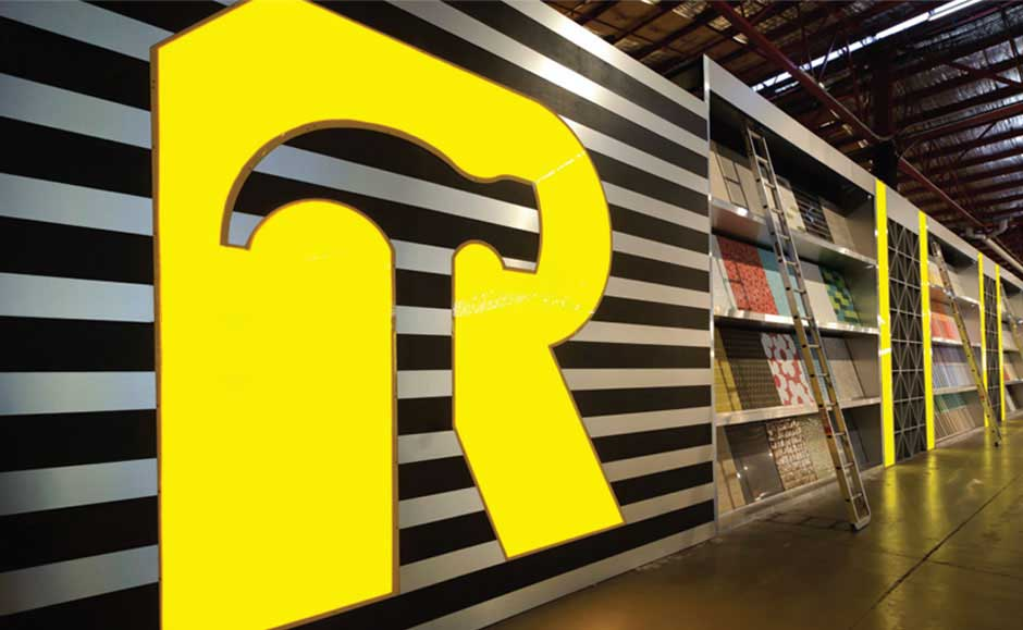 Corporate Branding for Renovator