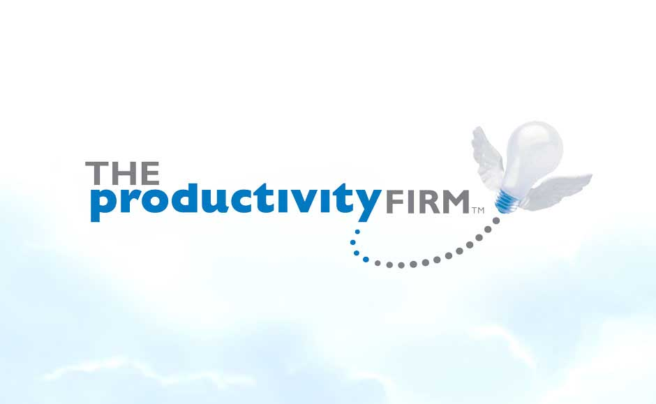 Company Logo Design for The Productivity Firm