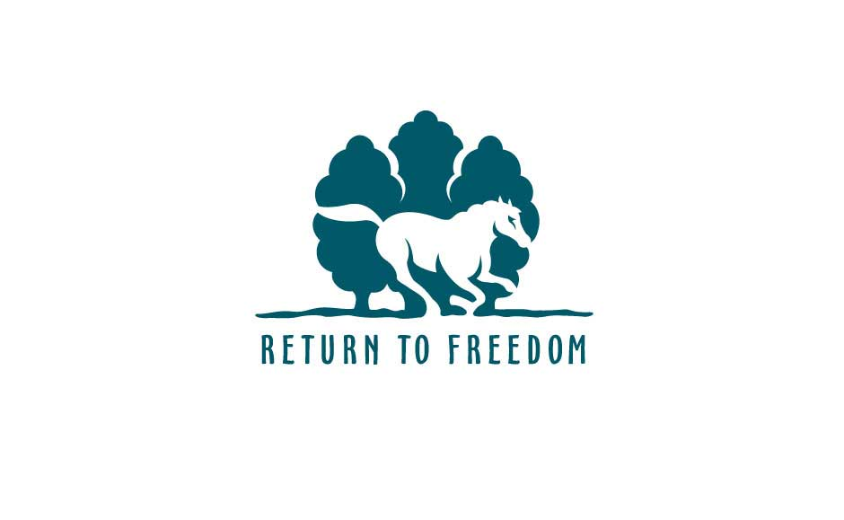 Business Logo Design for Return To Freedom