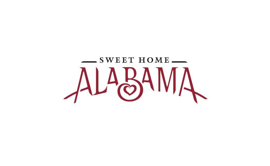 Logo Design For Sweet Home Alabama Movie
