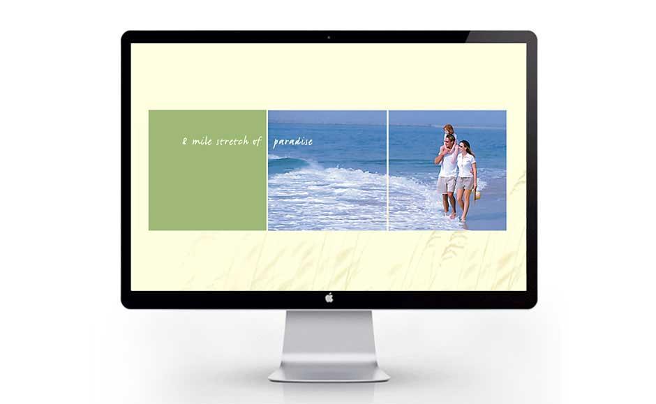 Web Design for Wrightsville Beach