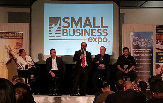 Small Business Marketing Tips Workshop